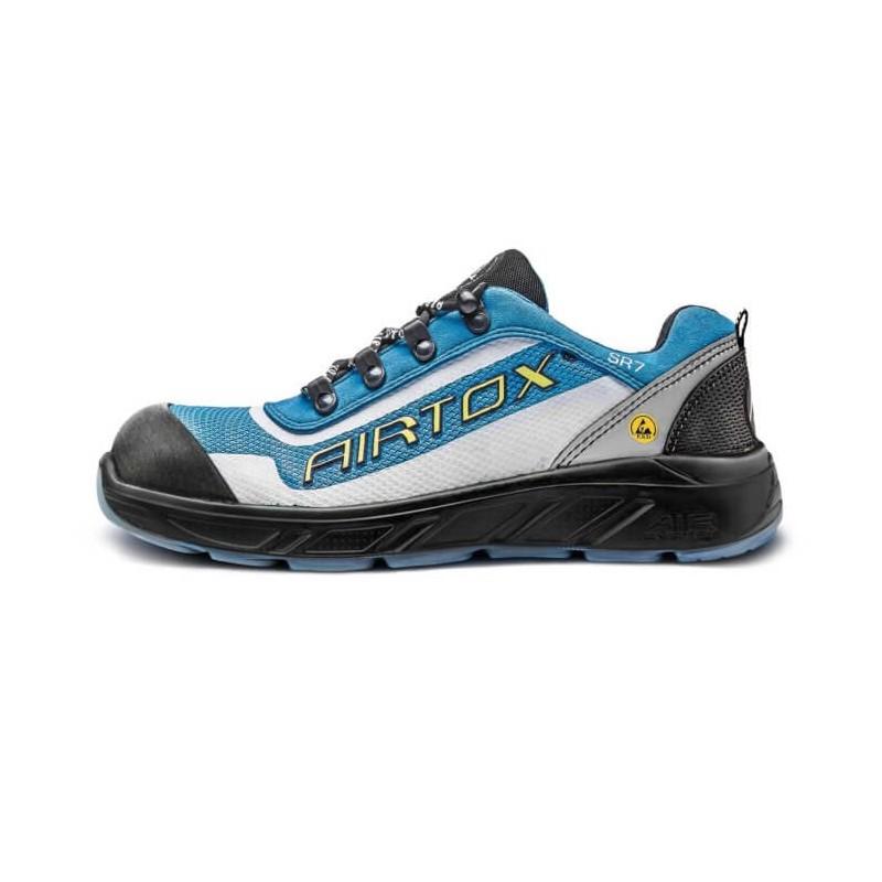 regarder 80644 c0b3f SR7 chaussures de sécurité