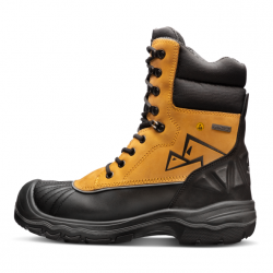KL 8 safety shoes