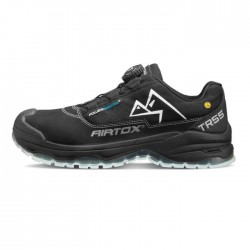 TR 55 SAFETY SHOES