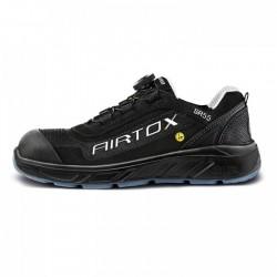 SR55 chaussures de sécurité